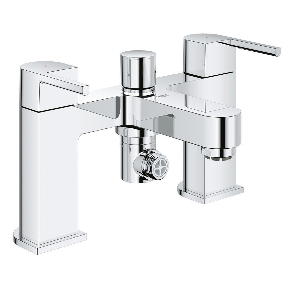 Grohe Plus Bath Shower Mixer Tap - 25133003