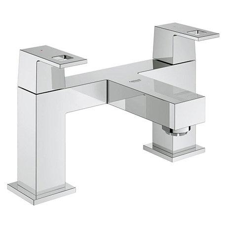 Grohe Eurocube Bath Filler - 25136000