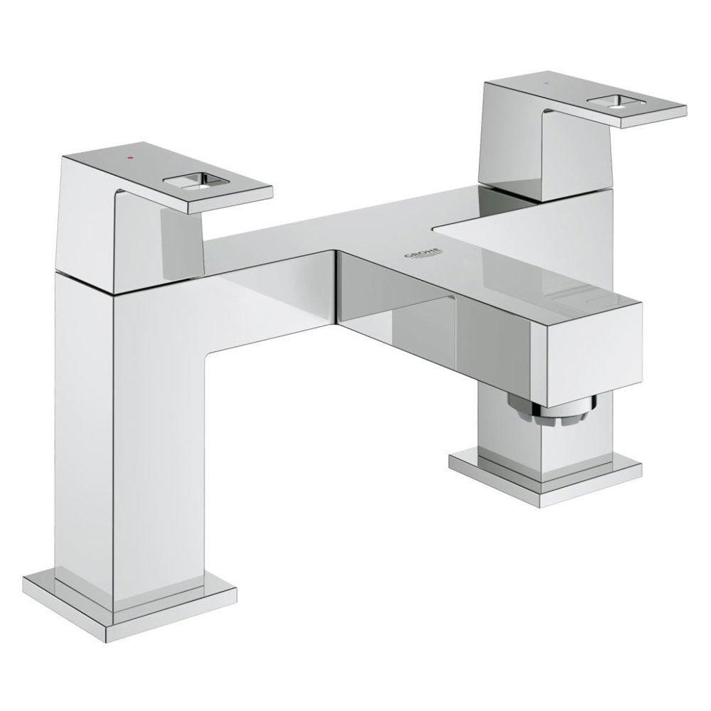 Grohe Eurocube Bath Filler - 25136000 Large Image