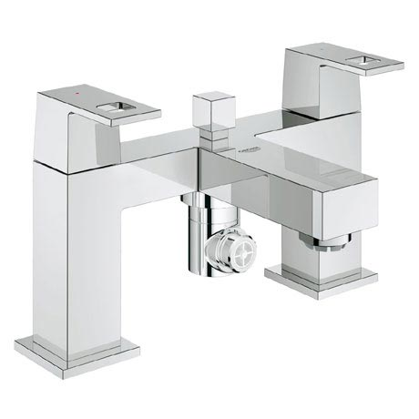 Grohe Eurocube Bath Shower Mixer - 25137000