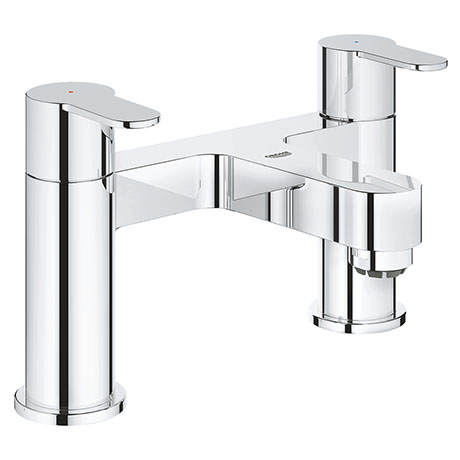 Grohe BauEdge Bath Filler - 25216000