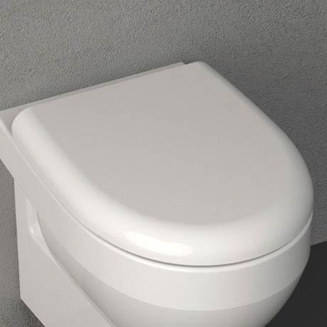 Isvea Bplus Soft Close Seat Large Image
