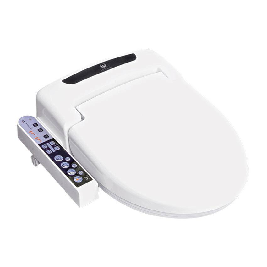 Isvea SmartPlus Shower Toilet Seat Large Image