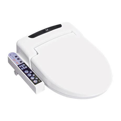 Isvea SmartPlus Shower Toilet Seat
