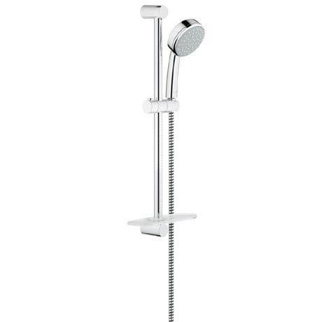 Grohe New Tempesta Cosmopolitan 100 Shower Slider Rail Kit - 26083001