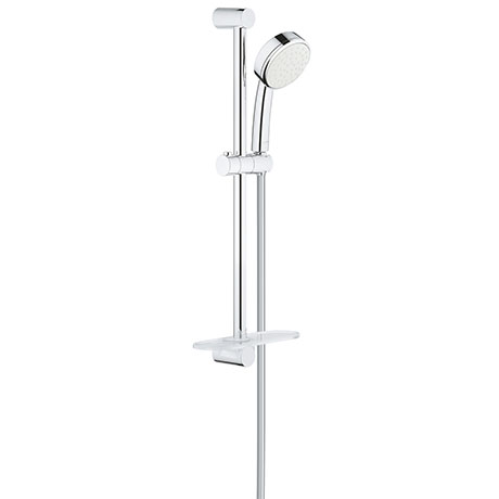 Grohe New Tempesta Cosmopolitan 100 Shower Slider Rail Kit - 26083002