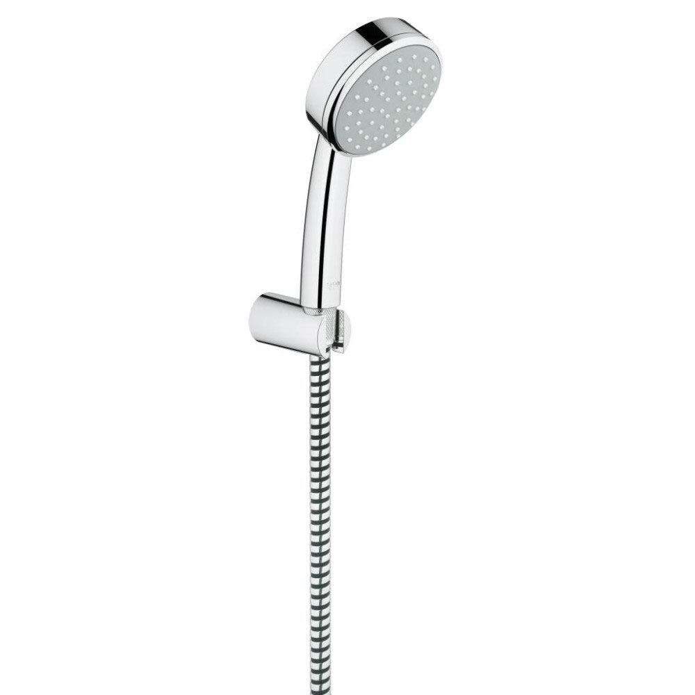Grohe New Tempesta Cosmopolitan 100 Wall Mounted Shower Kit - 26084001