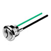 Geberit Dual Flush Button with Rods - 261.200.00.1 profile small image view 1
