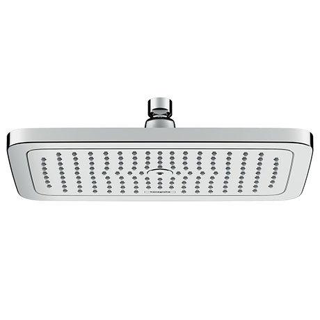 hansgrohe Croma E 280 1 Spray Shower Head - 26257000