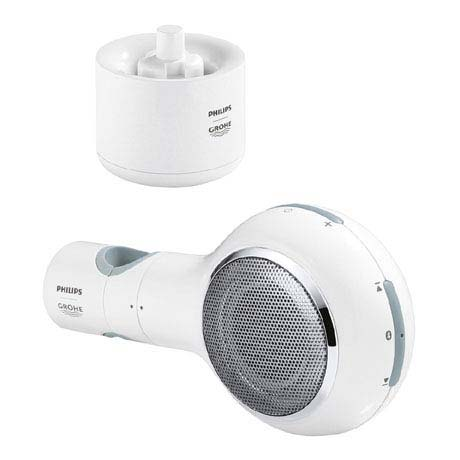 Grohe Aquatunes Bluetooth Wireless Shower Speaker - 26271LV0