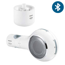 PHILIPS | GROHE Aquatunes Bluetooth Wireless Shower Speaker - 26271LV0 Medium Image