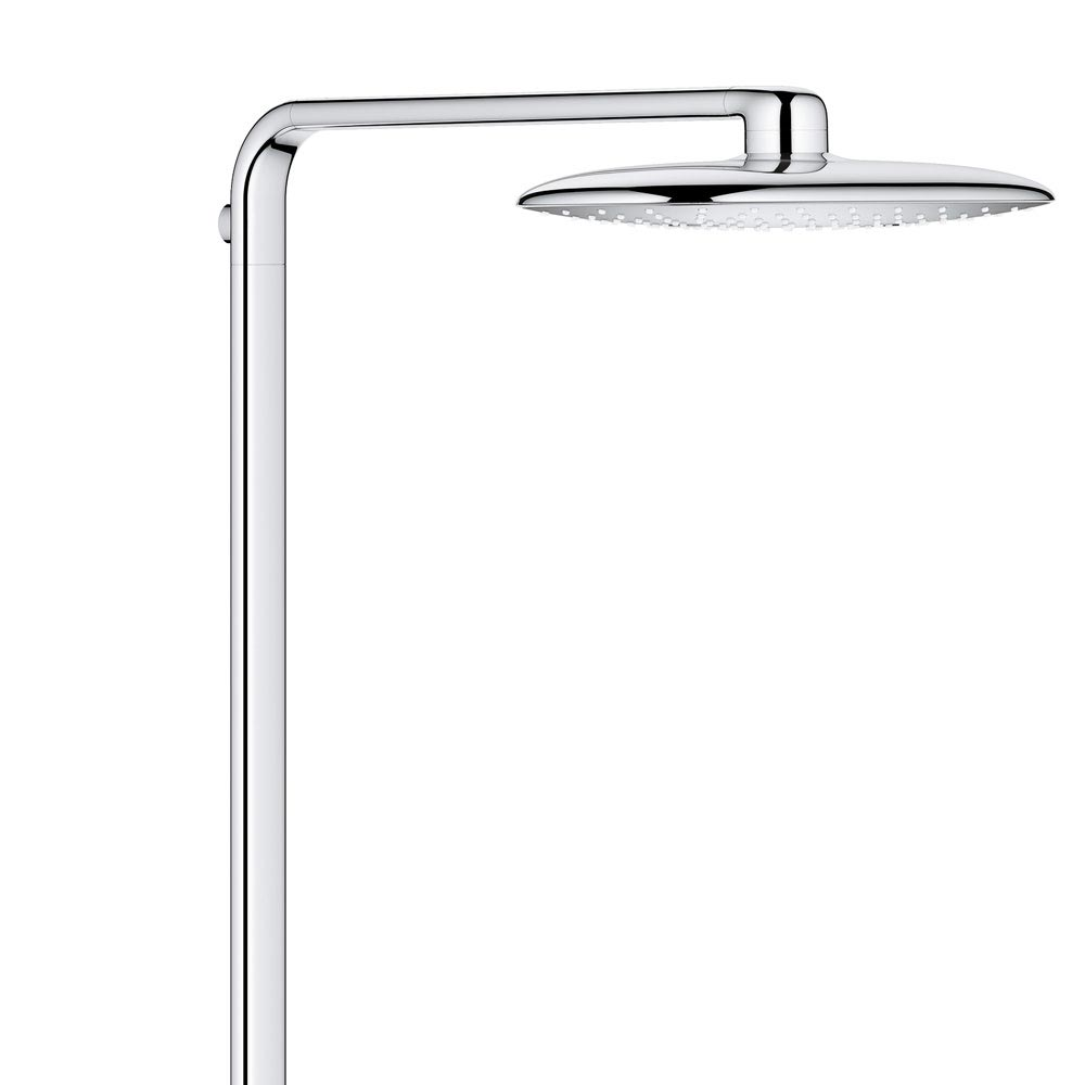Grohe Rainshower SmartControl 360 MONO Shower System - 26361000 profile large image view 3