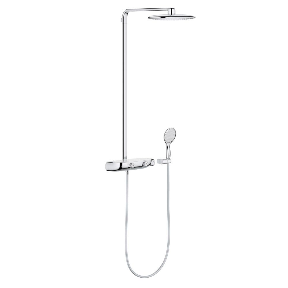 Grohe Rainshower SmartControl 360 MONO Shower System - 26361000 Large Image