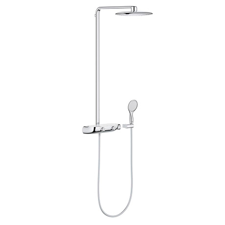 Grohe Rainshower SmartControl 360 MONO Shower System - 26361000