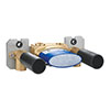 Grohe Concealed Body for Exposed/Concealed Variants - 26449000 profile small image view 1
