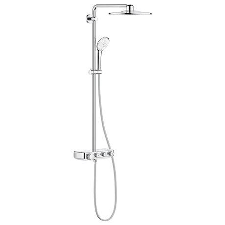 Grohe Euphoria SmartControl 310 DUO Shower System - Chrome - 26507000
