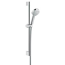 hansgrohe MyClub 1 Spray Shower Slider Rail Kit - 26755400