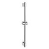 hansgrohe Unica Varia 72cm Shower Slider Rail - 27355000 profile small image view 1