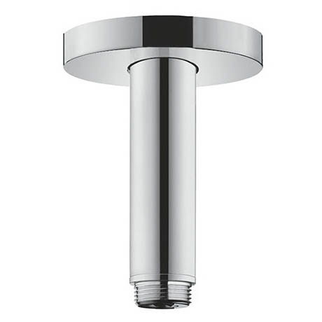 Hansgrohe Crometta S 240 100mm Ceiling Shower Arm - 27393000