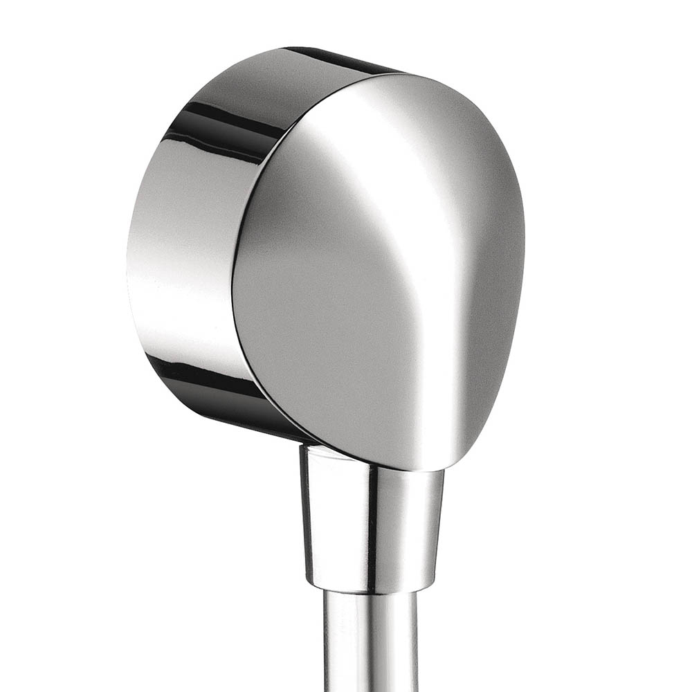 hansgrohe FixFit Wall Outlet E without Non-Return Valve - 27454000