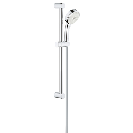 Grohe New Tempesta Cosmopolitan 100 Shower Rail Set 3 Sprays - 27579002