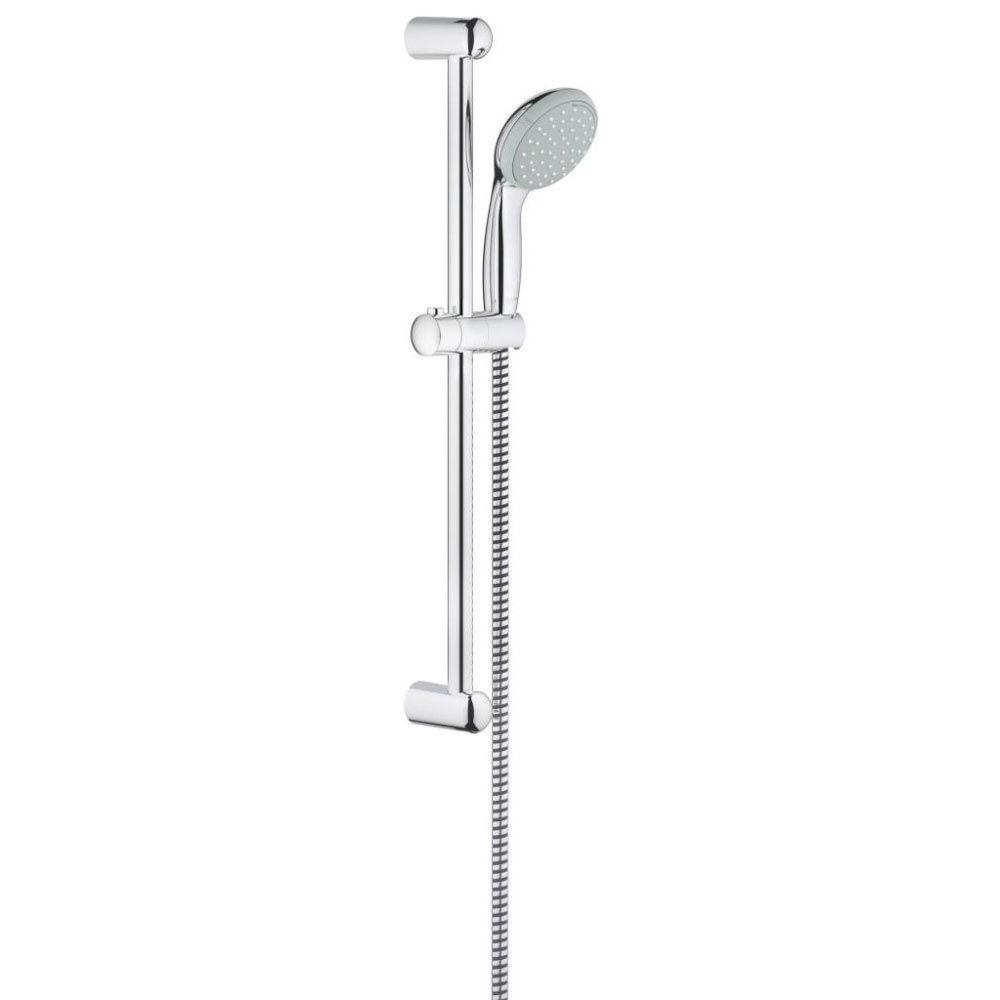 Grohe New Tempesta 100 Shower Slider Rail Kit - 27598000 Large Image