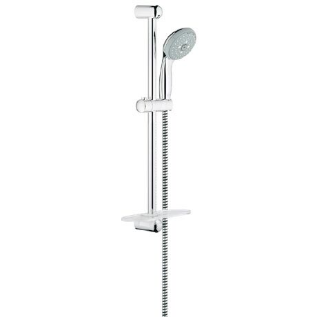 Grohe New Tempesta 100 Shower Slider Rail Kit - 27600000