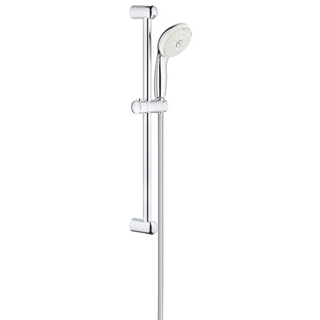 Grohe New Tempesta 100 Shower Rail Set 3 Sprays - 27644001