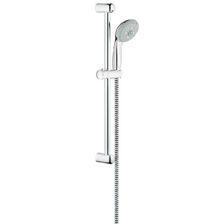 Grohe New Tempesta 100 Shower Slider Rail Kit - 27645000