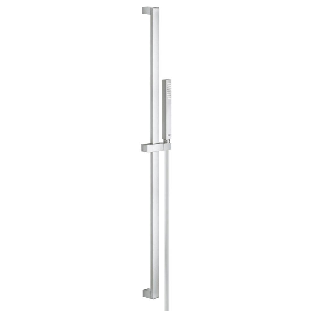 Grohe Euphoria Cube Stick Shower Slider Rail Kit - 27700000 Large Image