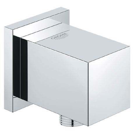 Grohe Euphoria Cube Shower Outlet Elbow - 27704000