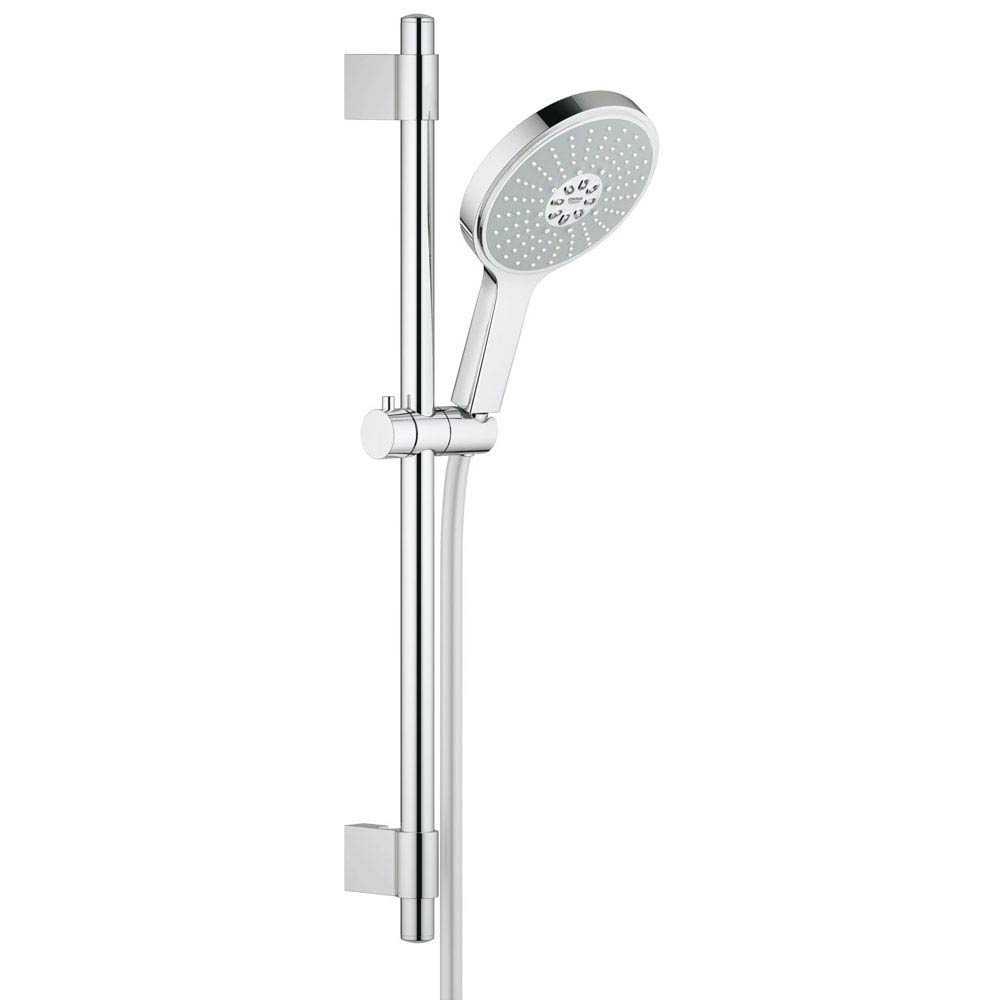 Grohe Power&Soul Cosmopolitan 160 Shower Slider Rail Kit - 27744000 Large Image