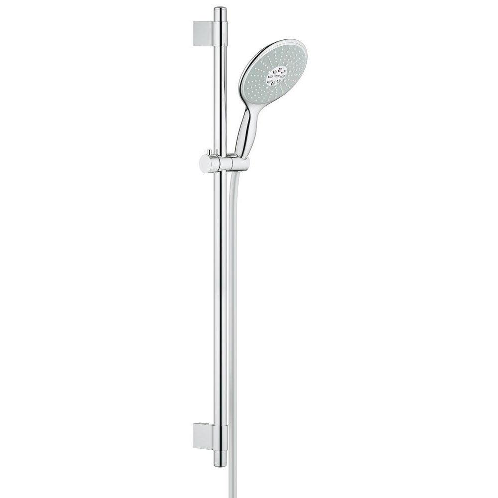 Grohe Power&Soul 160 4 Spray Shower Slider Rail Kit - 27750000