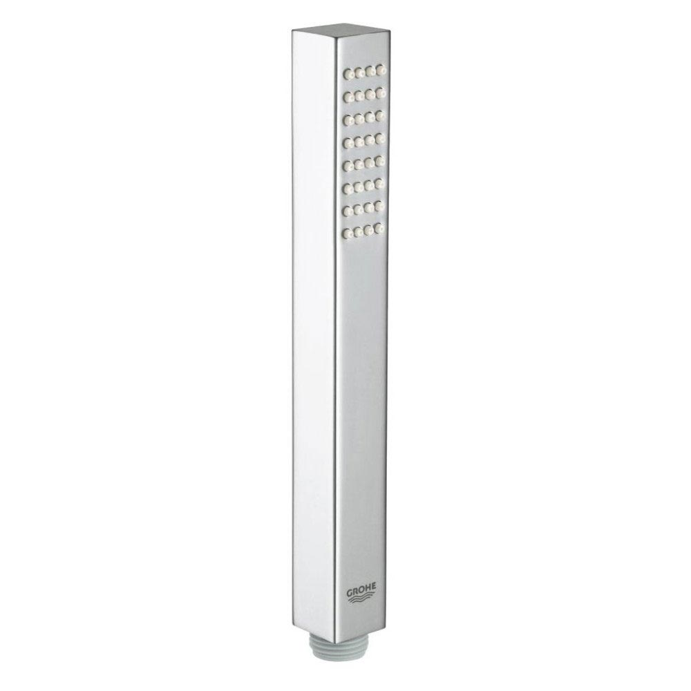 Grohe Euphoria Cube+ Stick Shower Handset with 1 Spray Pattern - 27888000