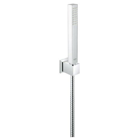Grohe Euphoria Cube+ Stick Wall Mounted Shower Kit - 27889000