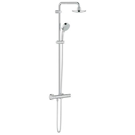 Grohe New Tempesta Cosmopolitan 160 Thermostatic Shower system - 27922000