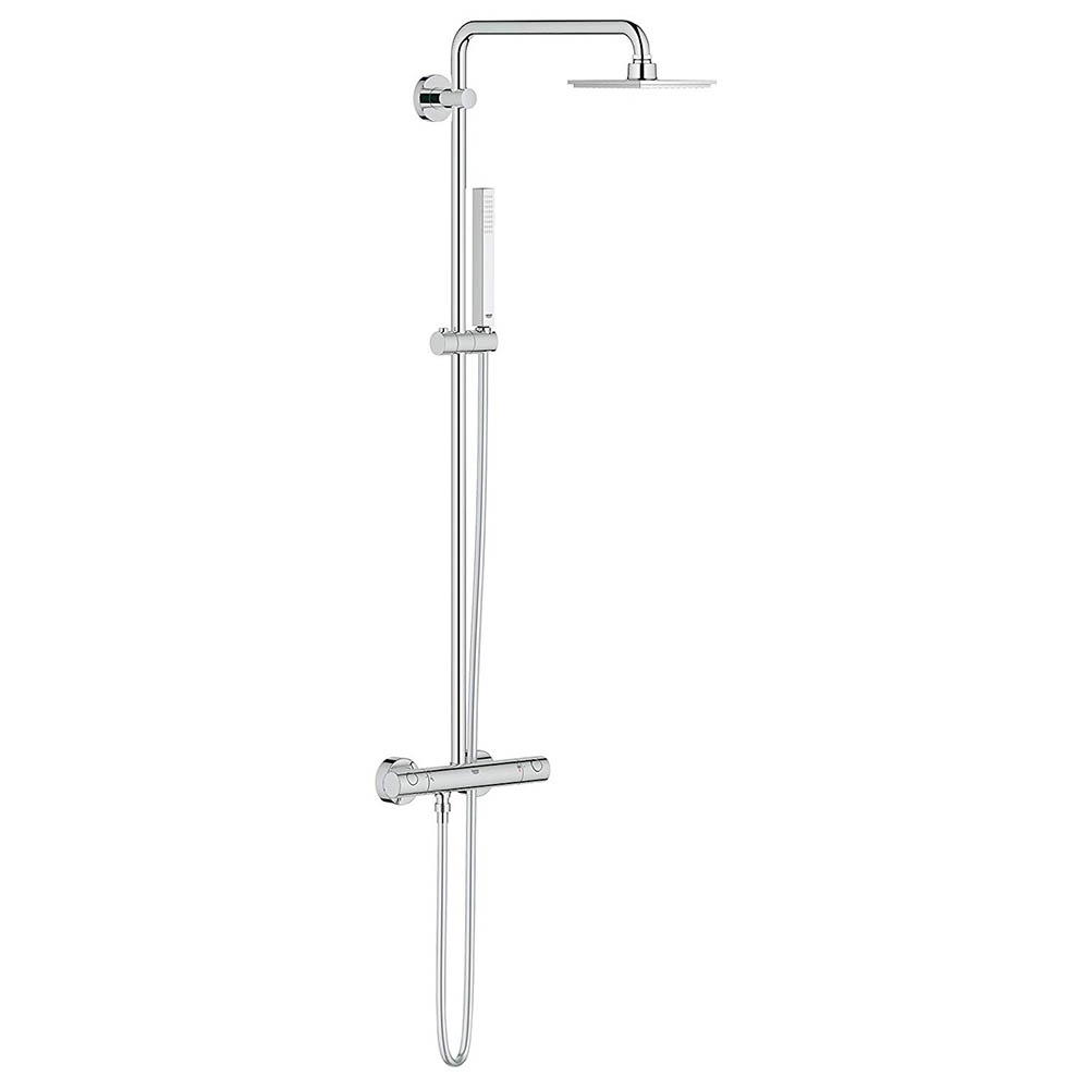 Grohe Euphoria 150 Thermostatic Shower System - 27932000