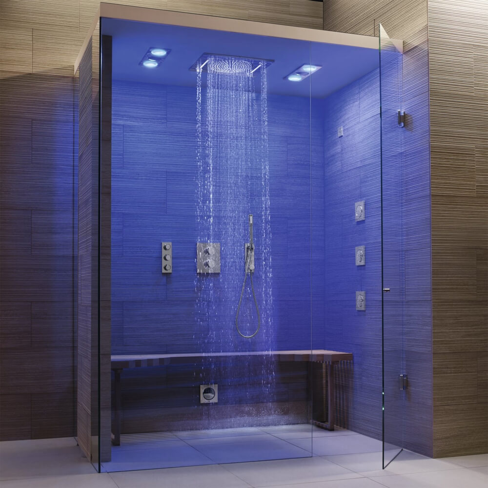 Grohe Rainshower F-Series 15