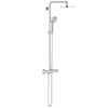 Grohe Euphoria XXL 210 Thermostatic Shower System - 27964000 profile small image view 1
