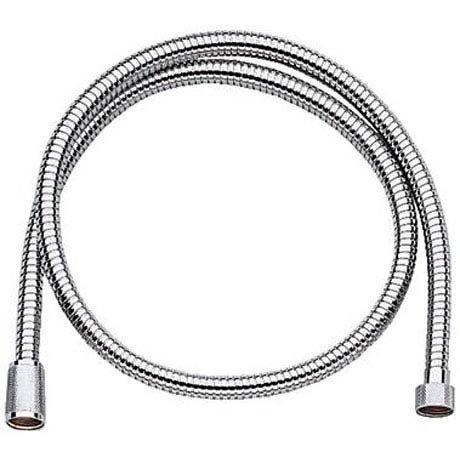 Grohe 1250mm Relexaflex Metal Longlife Metal Hose - 28142000 Large Image