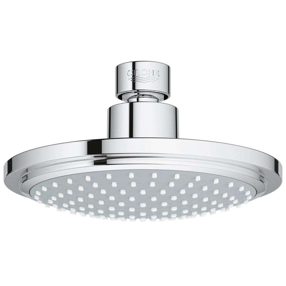 Grohe Euphoria Cosmopolitan 160 Head Shower with 1 Spray Pattern - 28232000 profile large image view 1