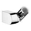 hansgrohe Porter Vario Shower Handset Holder - 28328000 profile small image view 1