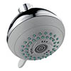 hansgrohe Crometta 85 Multi 3 Spray Shower Head - 28425000 profile small image view 1