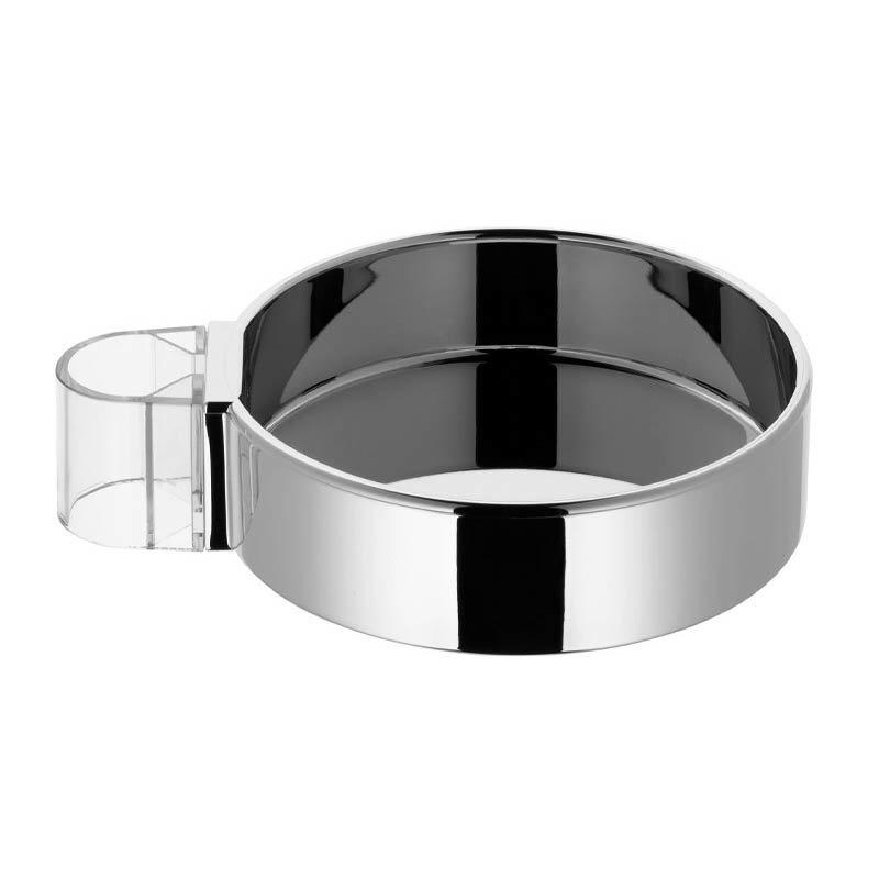 hansgrohe Casetta C Soap-Dish for Shower Slider Kit - 28678000