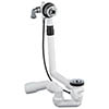Grohe Talentofill Inlet Bath Pop-Up Waste with Filler for Non-Standard Bath - 28991000 profile small image view 1