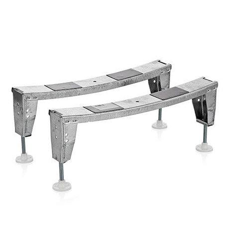 Roca Type 2 Euro Adjustable Bath Leg Set - 291021000