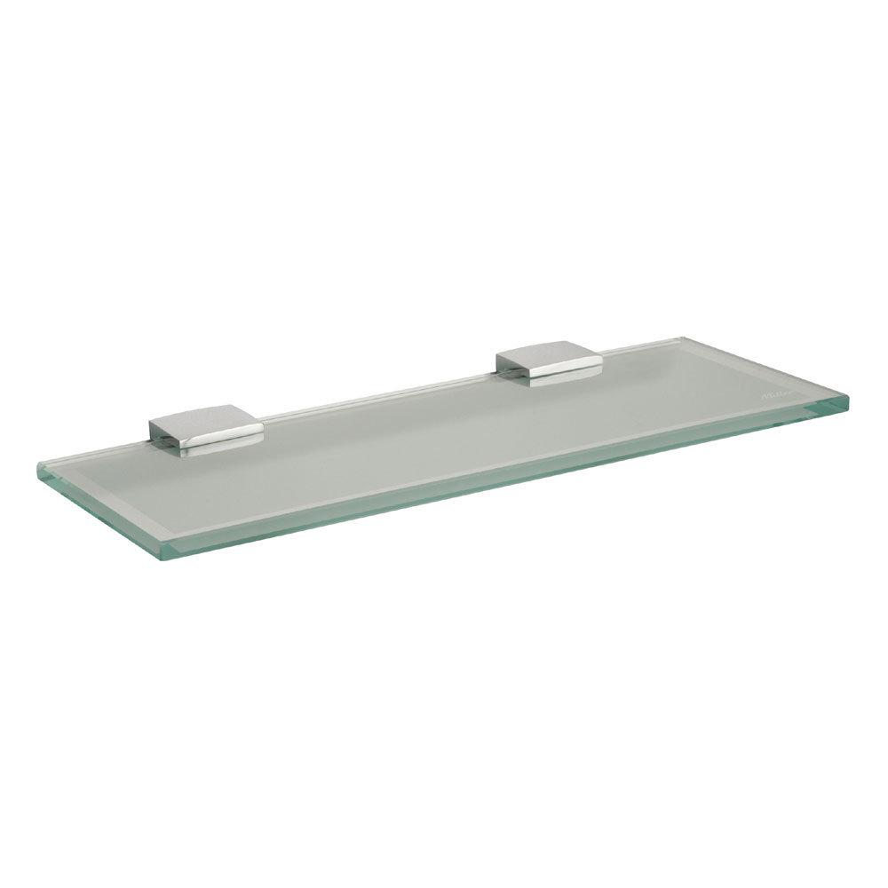 Miller - Classic 300mm Glass Shelf - 291021 Large Image