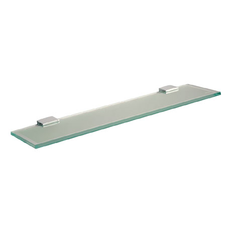 Miller - Classic 450mm Glass Shelf - 291221