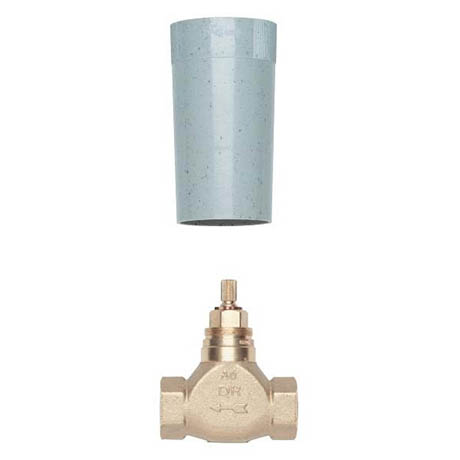 "Grohe Concealed Stop Valve 1/2"" - 29811000"