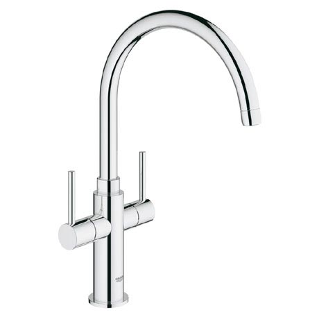 Grohe Ambi Cosmopolitan Kitchen Sink Mixer - 30190000